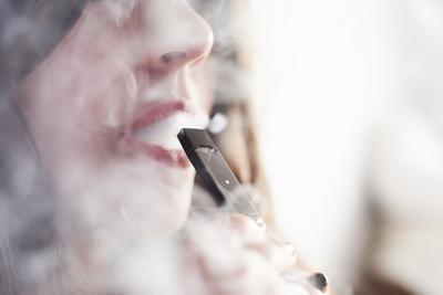 成新烟民帮凶?监管落地前,电子烟还能野蛮多久?_创业商机网