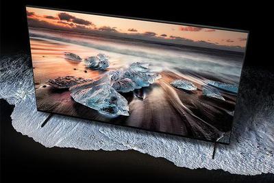 LG电子:三星8K电视未达8K标准