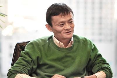 写完马云、张勇、井贤栋故事 却发现个阿里20年秘密