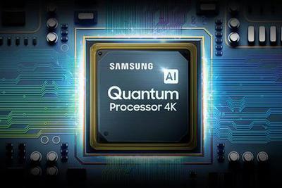 三星电视全新AI处理器曝光 或命名为Mind Processor