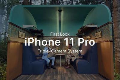 苹果发布iPhone 11 Pro系列三摄样张 成像效果明显
