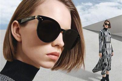 华为这波又秀了:GENTLE MONSTER智能眼镜