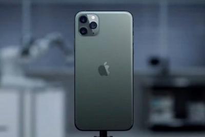 外媒批iPhone 11系列:64GB起始容量就是个笑话