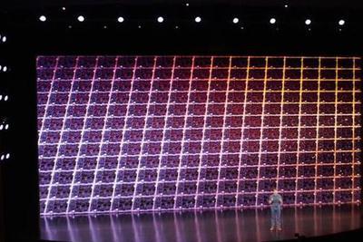 iPhone 11 Pro Max结构拆解示意图:Intel基带