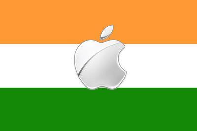 苹果将向印度投资10亿美元:扩大iPhone硬件产能