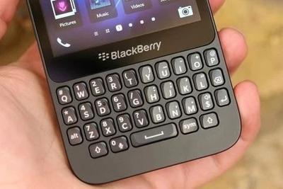上海日结兼职临时工_IFA未见新机 黑莓手机是否会在5G到来前谢幕