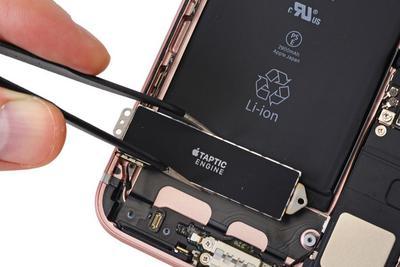 苹果:新iPhone核心部件将使用回收稀土
