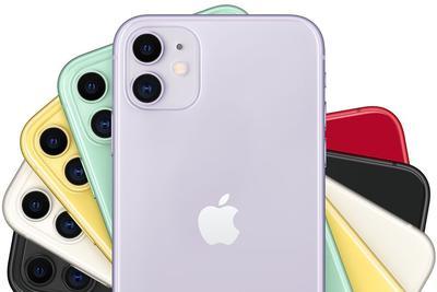 2016打码挂机赚钱网_iPhone 11系列渠道价出炉 绿色最高溢价700元