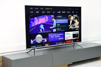 创维55A5智能电视评测:全局AI加持