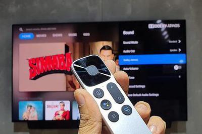 一加TV Q1 Pro渲染图和配置曝光