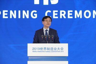 杨元庆:制造大国变为制造强国 需重视三个转变