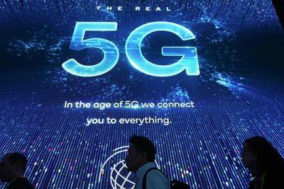 中国移动已建设2.9万个5G基站 开启5G商用预约