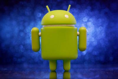专为功能机打造 谷歌新Android系统曝光