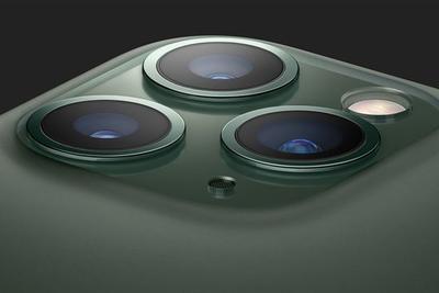 苹果公布iPhone 11全系维修费用:换屏最高达2559元
