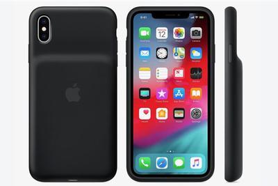 iOS 13.1证实,苹果将推出智能电池保护壳