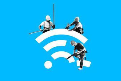 高通这个 Wi-Fi 黑科技,让我看到了无线网络的未来