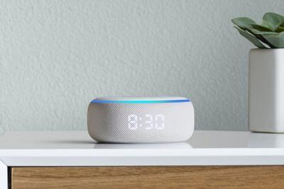 亚马逊发布一波智能硬件新品:耳机 烤箱 戒指全都有
