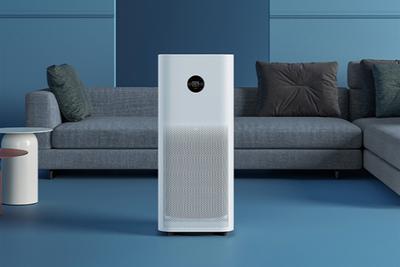 米家空气净化器ProH发布:性能、滤芯大升级