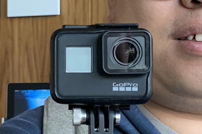 GoPro HERO8评测:防抖更稳 为Vlog用户的一次升级