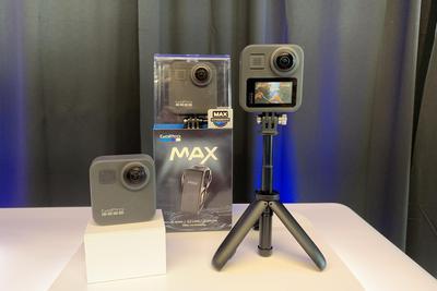 GoPro HERO8正式发布:防抖更强 售价3198元