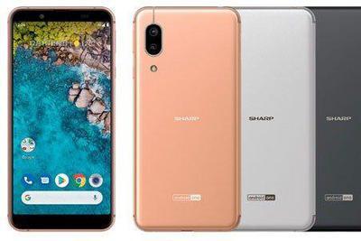 夏普推出Android One新机S7,搭载骁龙630