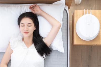 取代电热毯!小米有品上线智能恒温水暖床垫