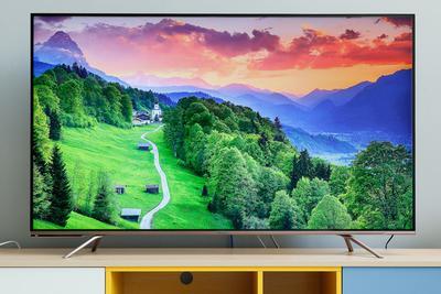海信55E52D智能电视评测:入门价也有高端体验