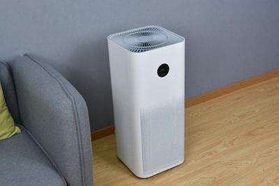 除霾除甲醛样样都行 米家空气净化器Pro H体验