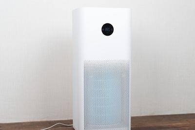 米家空气污染器Pro H:污染速度更快了