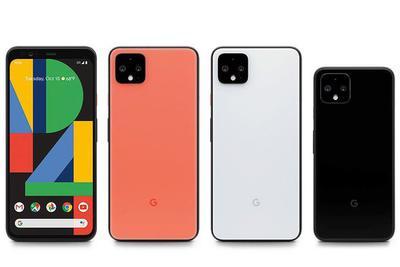 下周谷歌发布会泄个底朝天 Pixel手机和笔记本是重头