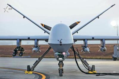 AI武器:打击更精准更有效 未来战争或全面升级