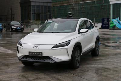 小鹏汽车回应子公司注册资本暴增:在研发上重投入