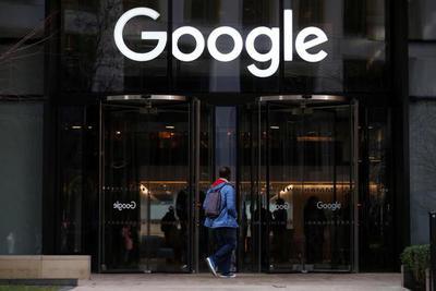 谷歌向欧盟上诉反垄断案将于明年2月举行听证会