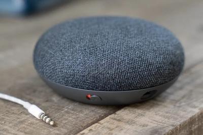 Google Nest Mini暴光:Home Mini孪生兄弟?