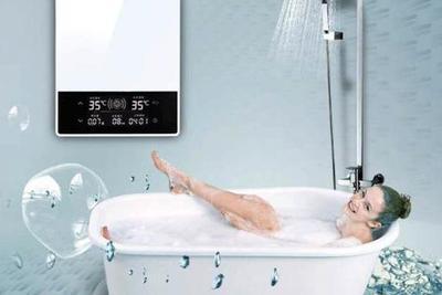 家用热水器这么多 到底应该怎么选?
