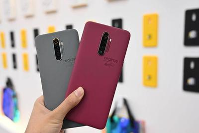 realme王伟:精简国内产品线 5G产品最快年底发布