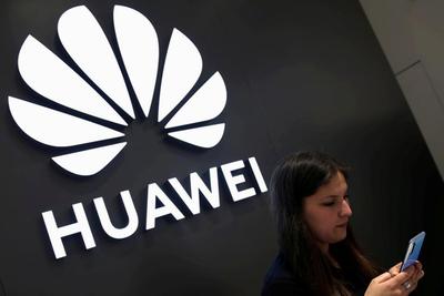 华为第三季度营收同比增长27% 智能手机出货依旧强劲