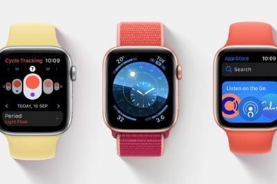 由于利润问题 广达可能会停止接单组装Apple Watch