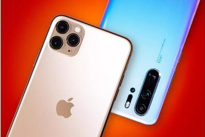 谁赢了?iPhone11 Pro Max/华为P30 Pro拍照大PK