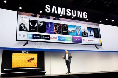 全球第六 三星电子品牌价值达600亿美元 创汗青新高