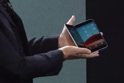 微软高管:Surface Duo最合适的操作体系是Android