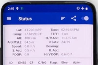 先上市再优化 谷歌:Pixel 4很快将支持双频GPS