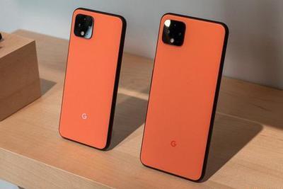 谷歌:Pixel 4手机很快将支撑双频GPS