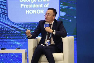 荣耀赵明:面向5G时代 华为将打造具有想象力的5G终端