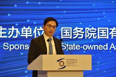 高瓴张磊:产业数字化要尊重企业家精神尊重产业规律