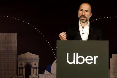 Uber CEO:公司未来十年的希望在于印度和非洲
