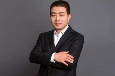 """百度糯米CEO傅海波离职创业,做下沉版""""美团"""""""