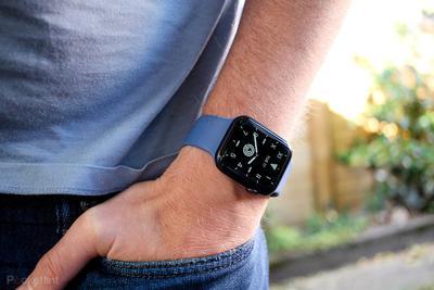 第6代Apple Watch将更换组装工厂 富士康接单