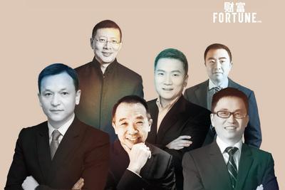 2019年中国最具影响力的30位投资人:沈南鹏等上榜