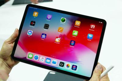苹果CFO暗示iPad Pro今年不会更新
